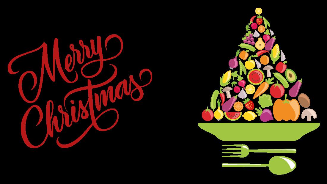 Merry Christmas Nutritious Guide